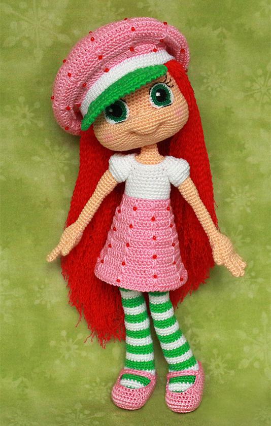 Замечательная куколка